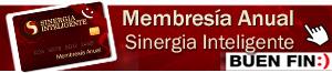 Membresía - Sinergia Inteligente