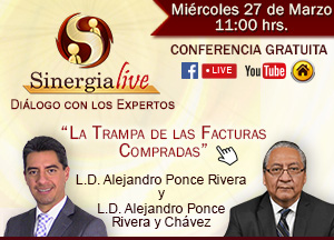 SinergiaLive - La Conferencia